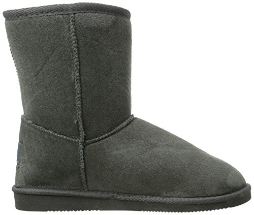 Grey Boots Dk Women's 237 Canadians 256 266 grey xwqPZtBg