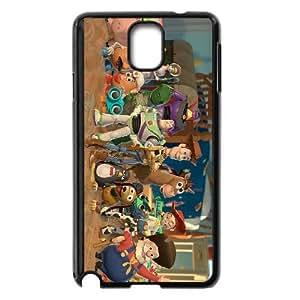 Samsung Galaxy Note 3 Phone Case Black Disneys Toy Story VGS6019499