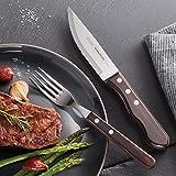 TRAMONTINA 12-Piece Porterhouse Steak Knife and