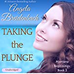 Taking the Plunge: Love's Sporting Chance | Angela Breidenbach