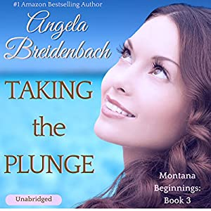 Taking the Plunge Audiobook