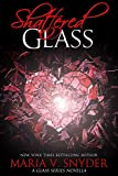 Shattered Glass: A Glass Series novella Kindle Edition by Maria V. Snyder