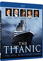 The Titanic - The Epic Mini-Series Event - Blu-ray by Mill Creek Entertainment