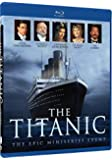 The Titanic - The Epic Mini-Series Event - Blu-ray