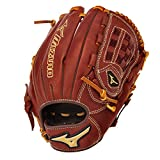 "Mizuno MVP Series GMVP1200B2 12"" Adult Baseball Pitcher Glove (Right-Handed Throw)"