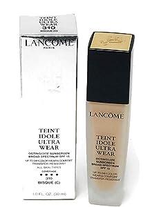 Lancome Teint Idole Ultra 24h Wear & Comfort Foundation Spf 15 # 310 Bisque C (us Version) 30ml/1oz