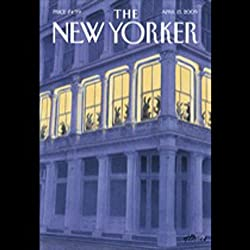The New Yorker, April 13th, 2009 (Jane Mayer, Jon Lee Anderson, Jill Lepore)