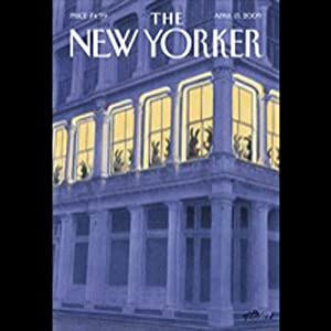 The New Yorker, April 13th, 2009 (Jane Mayer, Jon Lee Anderson, Jill Lepore) Periodical