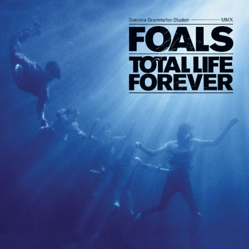 Total Life Forever [Explicit]
