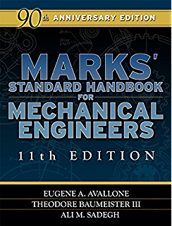Shigleys mechanical engineering design mcgraw hill series in marks standard handbook for mechanical engineers fandeluxe Image collections