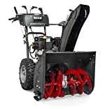 Briggs & Stratton 1024MDS Dual Stage Snowthrower