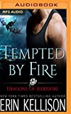 Tempted by Fire (Dragons of Bloodfire)