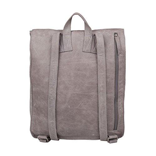 COWBOYSBAG Damen Tasche Rucksack Backpack Doral 15 INCH Grey 2010 Hbunc