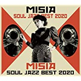 【Amazon.co.jp限定】MISIA SOUL JAZZ BEST 2020 (初回生産限定盤A) (Blu-ray Disc付) (デカジャケット付)