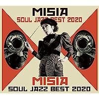 MISIA SOUL JAZZ BEST 2020 (初回生産限定盤A) (Blu-ray Disc付) (特典なし)