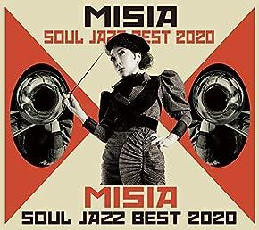 MISIA SOUL JAZZ BEST 2020 / MISIA