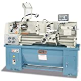 "Baileigh PL-1340 Precision Metal Lathe, 1-Phase 220V, 2hp Motor, 13"" Swing, 40"" Bed Length"