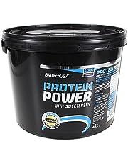Protein Power BioTech USA
