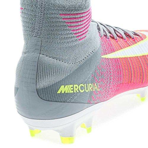 Nike Kvinnor Mercurial Superfly V Fg Acc 844.226 610 Kvinna Sz 11,5