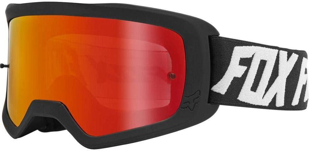 Fox Racing Main II WYNT Spark Goggles