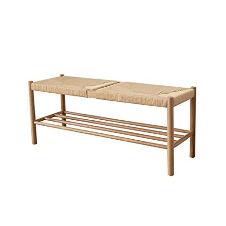 Cool Amazon Com Teerwere Wooden Shoe Rack Bench Modern Shoe Rack Creativecarmelina Interior Chair Design Creativecarmelinacom