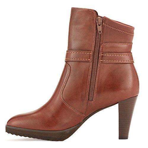 Walking Boot Women's Tacoma Cradles Tobacco xrrR1q0wY