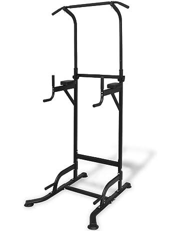 Festnight Máquina de Musculación 182-235 cm