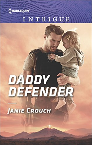 Daddy Defender (Omega Sector: Under Siege) by [Crouch, Janie]