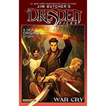 Jim Butcher's The Dresden Files: War Cry