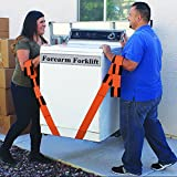Forearm Forklift Best Ever Made Lifting & Moving
