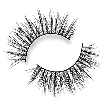 868d94ee718 Lilly Lashes Lite Mink Goddess | False Eyelashes | Natural Look and Feel |  Mink