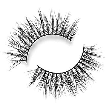 27ba6f26d6b Lilly Lashes Lite Mink Goddess | False Eyelashes | Natural Look and Feel |  Mink