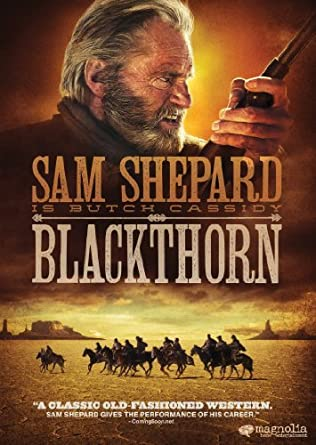 Amazon.com: Blackthorn [DVD] [2011] [Region 1] [US Import] [NTSC]: Movies &  TV