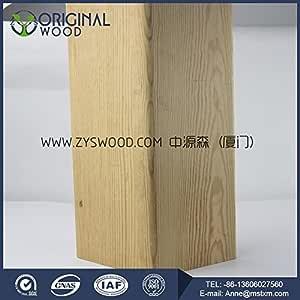 Pilares de madera utilizada en cenadores (cantidad mínima: 10pcs ...