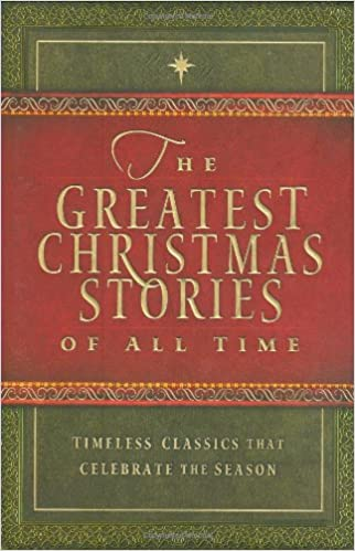 Christmas Classics: Seven Seasonal Stories and Poems