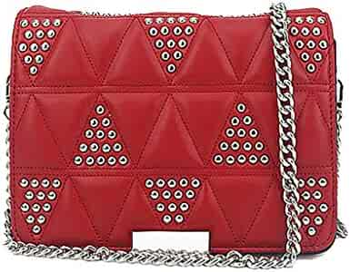 489f6527f169 Shopping $100 to $200 - Synthetic - Reds or Browns - Crossbody Bags ...