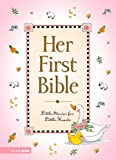 img - for Her First Bible book / textbook / text book
