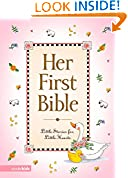 #8: Her First Bible
