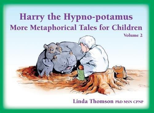 Download Harry the Hypno-potamus: More Metaphorical Tales for Children pdf