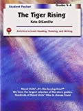 Download Tiger Rising - Student Packet by Novel Units in PDF ePUB Free Online