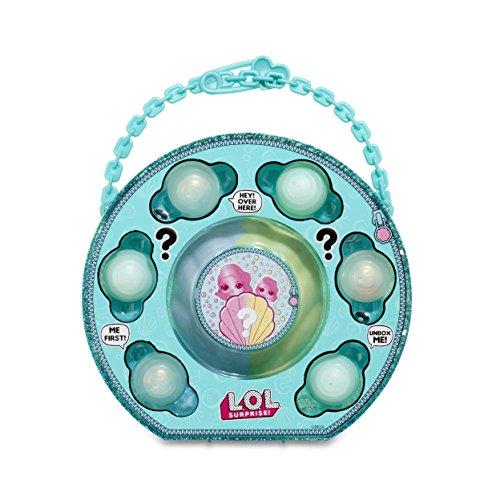 L.O.L. Surprise! Pearl Surprise, Teal