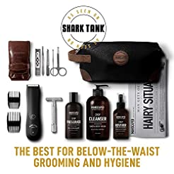 Manscaped Perfect Package 2.0 Kit Contai...