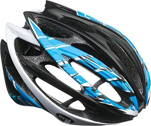 Bell Gage Stripes Bike Helmet