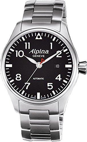 Alpina AL525B4S6B - Reloj