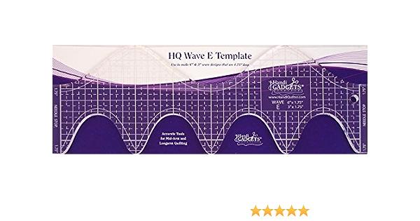 HQ Wave E Template