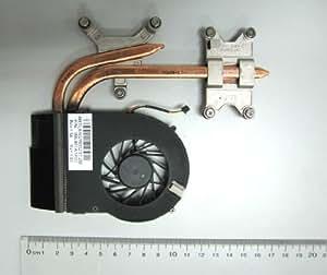 Sparepart: HP Thermal Module DIS 35W, 603691-001