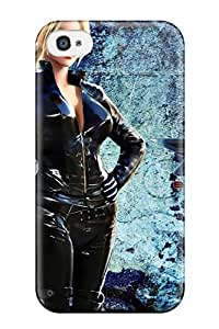 Awesome Case Cover/iphone 4/4s Defender Case Cover(tekken Blood Vengeance Hd)
