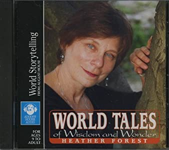 World Tales of Wisdom and Wonder