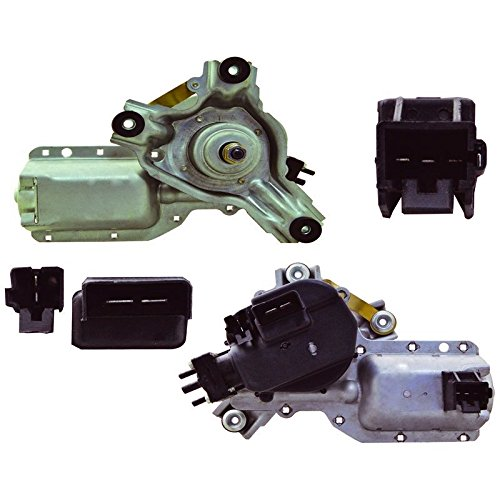 New Wiper Motor W/ Washer Pump For GMC Chevy Light & Medium Duty Truck 1978-1987, 85-180 45-180, 22020731, 22029595 (Truck 1986 Gmc)