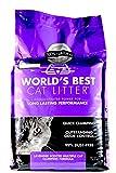 World'S Best Lavender Scented Multiple Cat